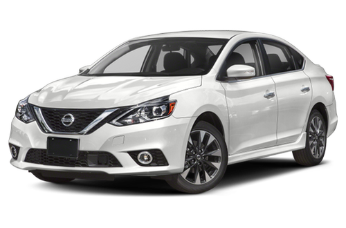 2019 Nissan Sentra Specs Price Mpg Reviews Cars Com