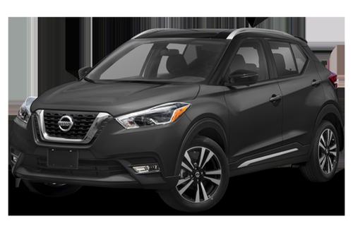 2018–2019 Kicks Generation, 2019 Nissan Kicks model shown