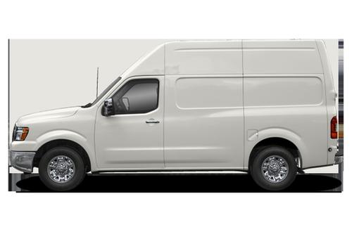 Nissan Nv3500 Mpg >> 2020 Nissan NV Cargo NV3500 HD Specs, Price, MPG & Reviews ...