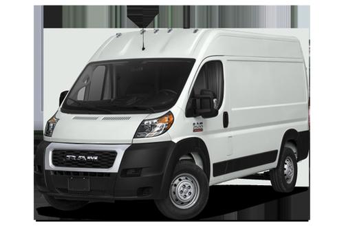 Dodge Promaster Van >> 2019 Ram Promaster 2500 Expert Reviews Specs And Photos Cars Com