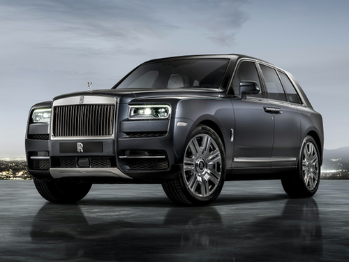 2020 Rolls Royce Cullinan Specs Price Mpg Reviews Cars Com