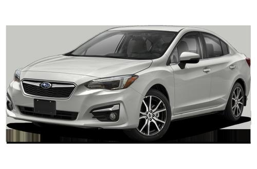 2019 Subaru Impreza Specs Price Mpg