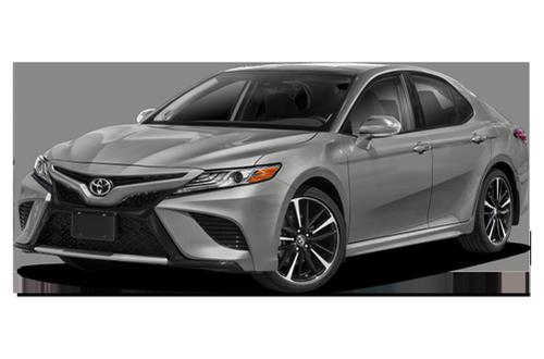 2018 Toyota Camry Consumer Reviews | Cars com