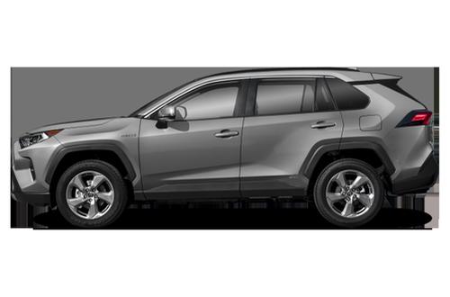 2019 Toyota Rav4 Hybrid Specs Price Mpg Amp Reviews Cars Com