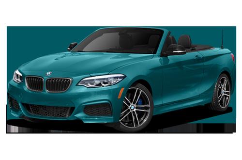 2017–2020 M240 Generation, 2020 BMW M240 model shown