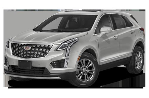 2021 Cadillac XT5 Specs, Trims & Colors | Cars.com