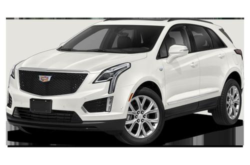 2021 Cadillac XT5 Specs, Price, MPG & Reviews | Cars.com