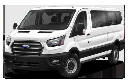 2015–2020 Transit-150 Generation, 2020 Ford Transit-150 model shown