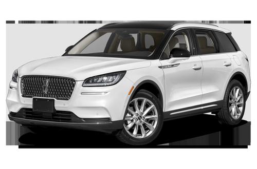 2020 Lincoln Corsair Specs Price Mpg Reviews Cars Com