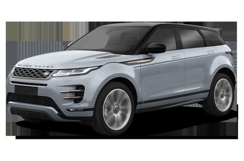 Land Rover Models >> Land Rover Range Rover Evoque Models Generations