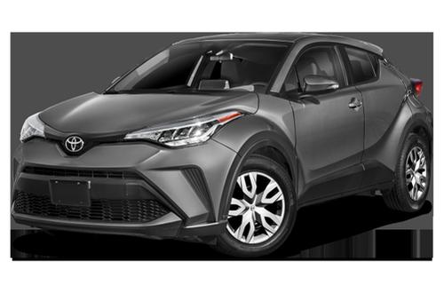 Toyota C Hr Models Generations Redesigns Cars Com