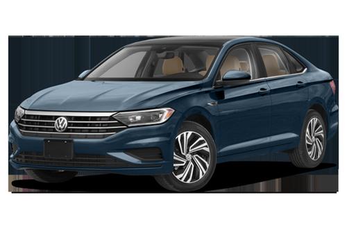 2019–2021 Jetta Generation, 2021 Volkswagen Jetta model shown