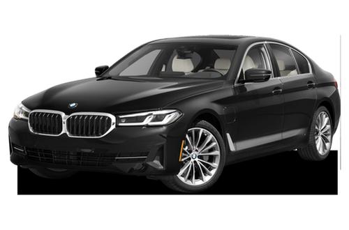 2021 BMW 530e