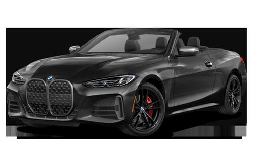 2021 M440 Generation, 2021 BMW M440 model shown