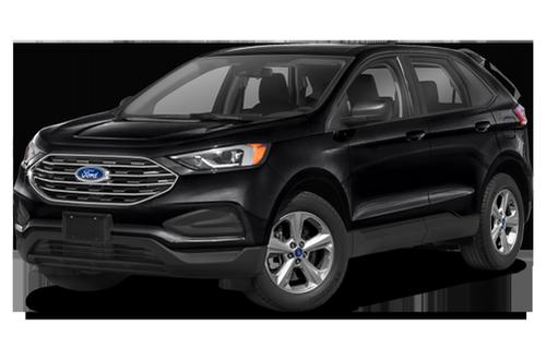 2015–2021 Edge Generation, 2021 Ford Edge model shown