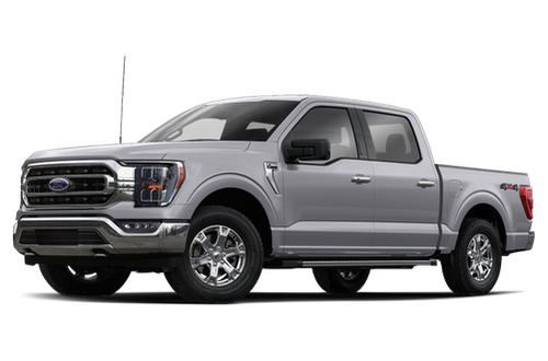 Ford F 150 Models Generations Redesigns Cars Com