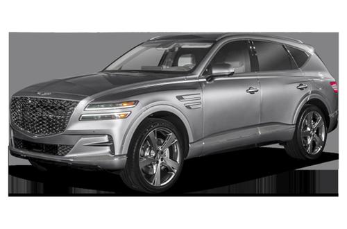 2021 Genesis Gv80 Specs Price Mpg Reviews Cars Com