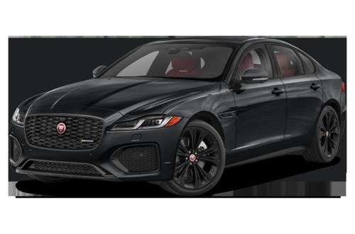2021 Jaguar XF Specs, Trims & Colors | Cars.com