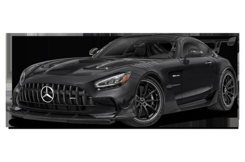 2016–2021 AMG GT Generation, 2021 Mercedes-Benz AMG GT model shown