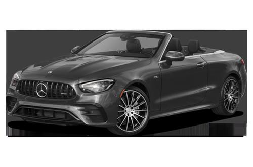 2020 Mercedes-Benz AMG E 53