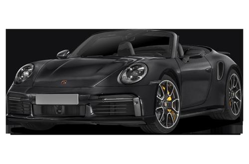 2012–2021 911 Generation, 2021 Porsche 911 model shown