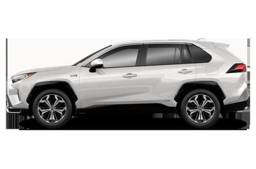 2021 Toyota Rav4 Prime Specs Price Mpg Reviews Cars Com