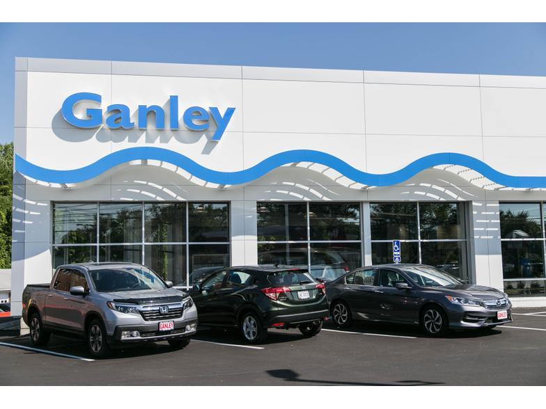 Ganley Honda - North Olmsted, OH | Cars.com