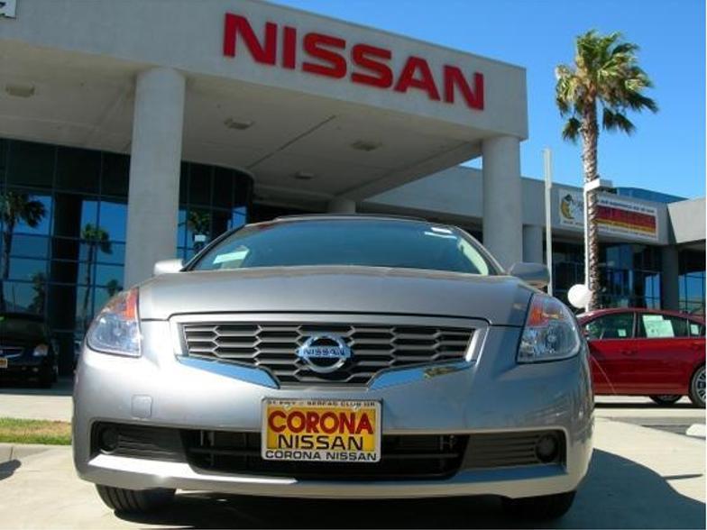 Larry H Miller Nissan Corona - Corona, CA | Cars.com