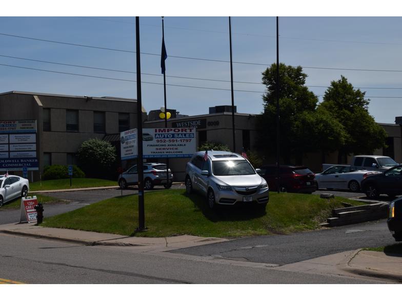 Import Auto Sales >> Import Auto Sales Golden Valley Mn Cars Com