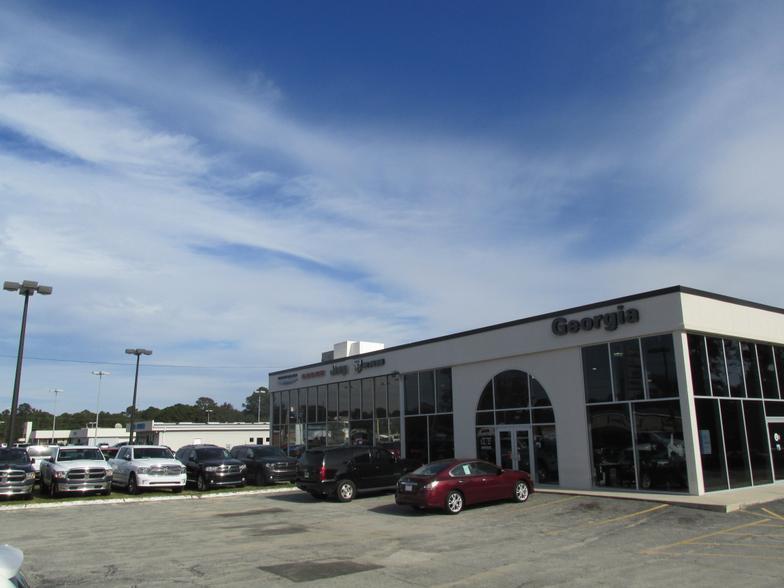 Georgia Chrysler Dodge Jeep RAM - Statesboro, GA | Cars.com
