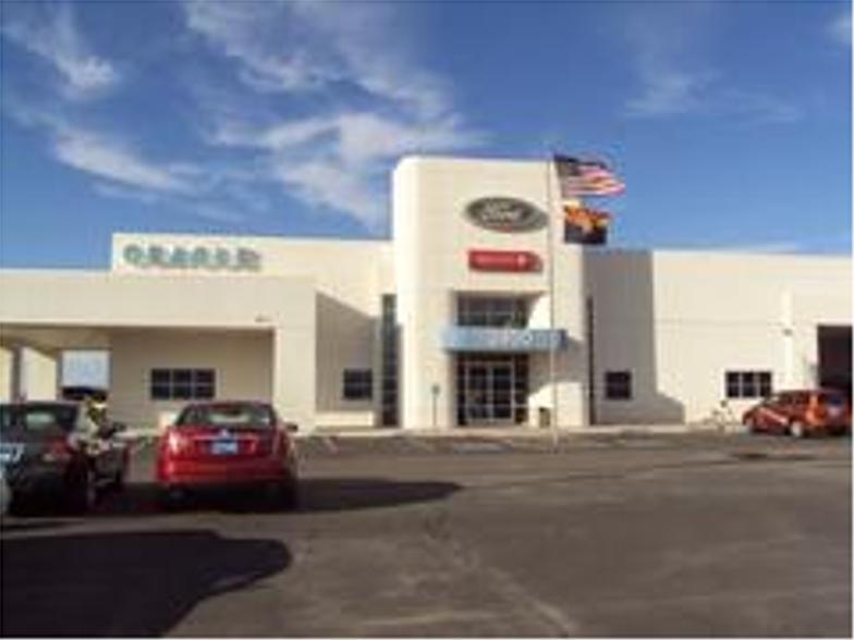 sc 1 st  Cars.com & Oracle Ford - Oracle AZ | Cars.com markmcfarlin.com