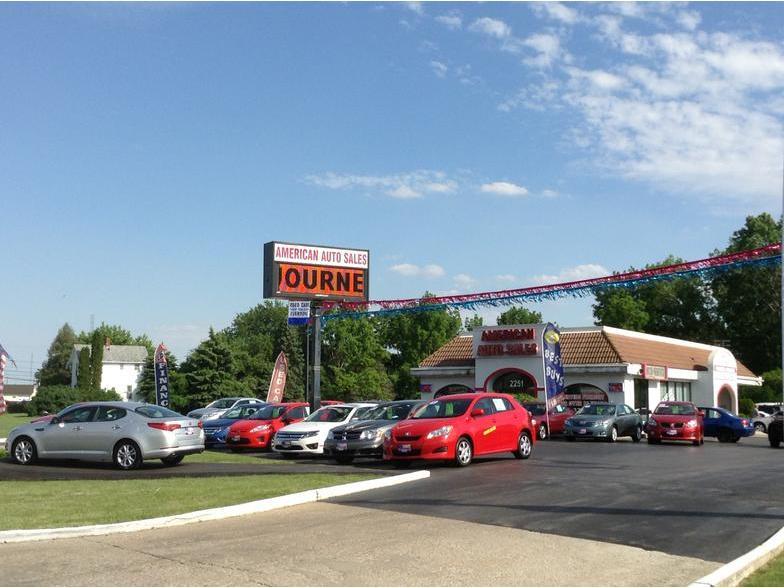 American Auto Sales Fremont Oh Cars Com