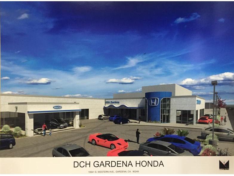 DCH Gardena Honda - Gardena, CA | Cars.com