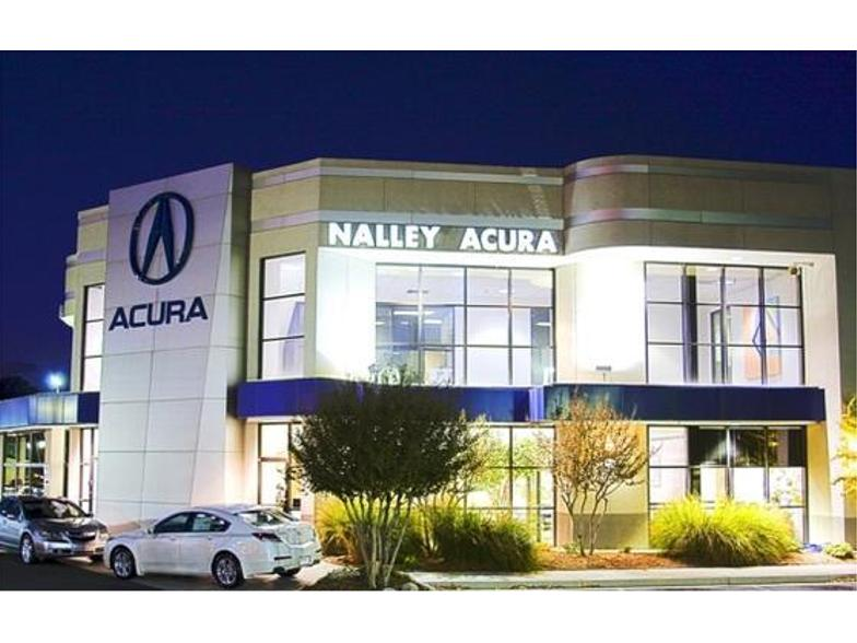 Nalley Acura - Marietta, GA | Cars.com