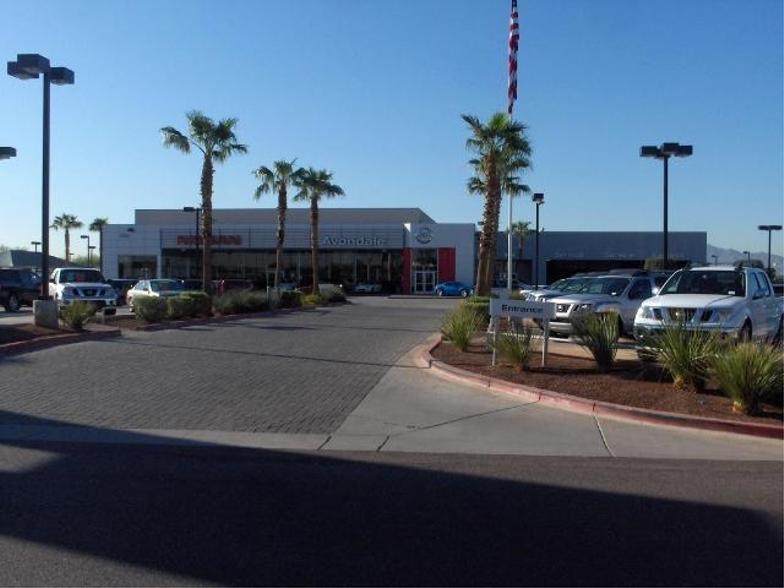 Avondale Nissan - Avondale, AZ | Cars.com
