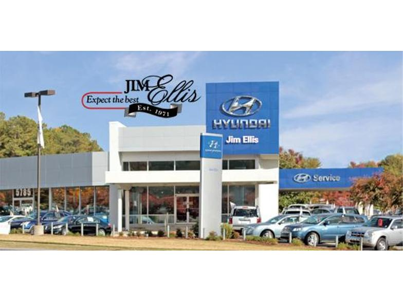 Jim Ellis Hyundai Atlanta Ga Cars Com