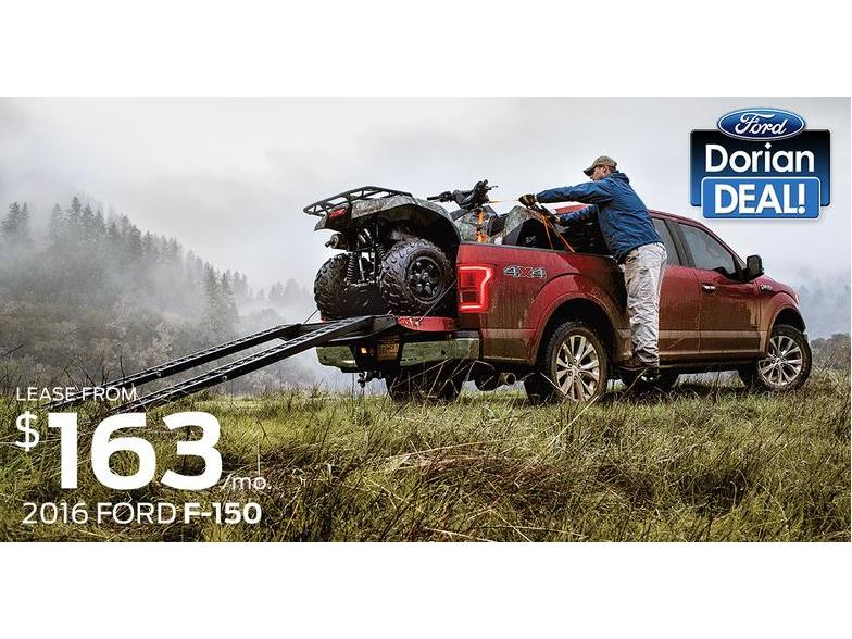 sc 1 st  Cars.com & Dorian Ford Inc - Charter Twp of Clinton MI | Cars.com markmcfarlin.com