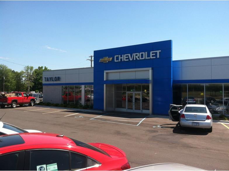Taylor Chevrolet - Taylor, MI   Cars.com