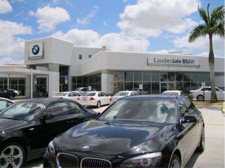 Lauderdale BMW of Pembroke Pines  Fort Lauderdale FL  Carscom