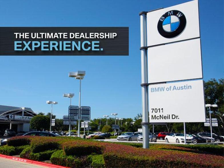 BMW of Austin  Austin TX  Carscom