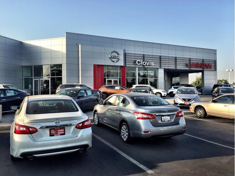 Lithia Nissan Of Clovis Clovis Ca Cars Com