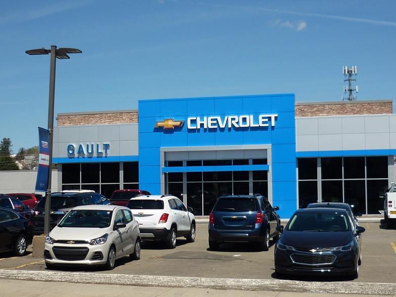 Gault Chevrolet - Endicott, NY   Cars.com
