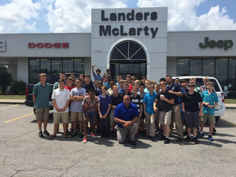 Landers McLarty Chrysler Dodge Jeep Subaru RAM   Huntsville, AL | Cars.com
