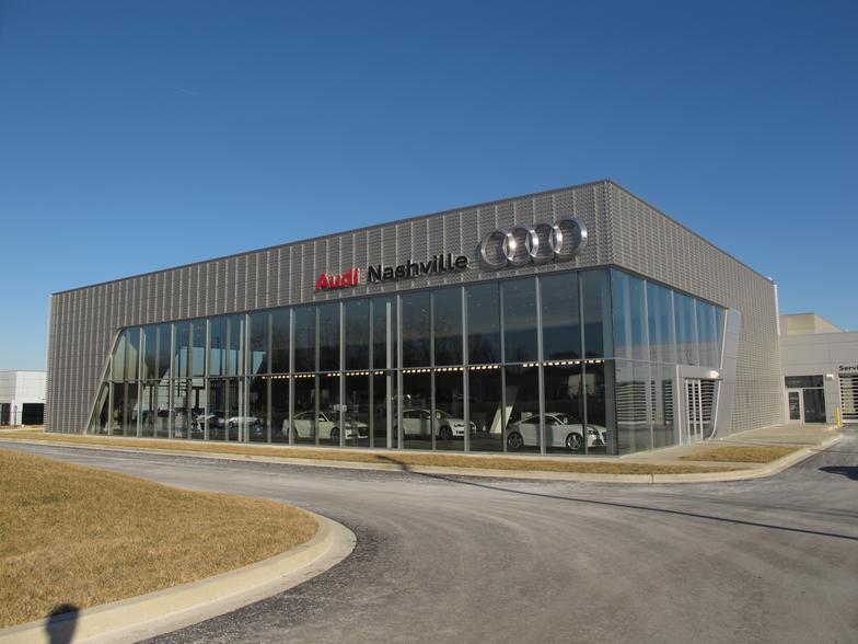 Audi Nashville Brentwood TN Carscom - Audi nashville