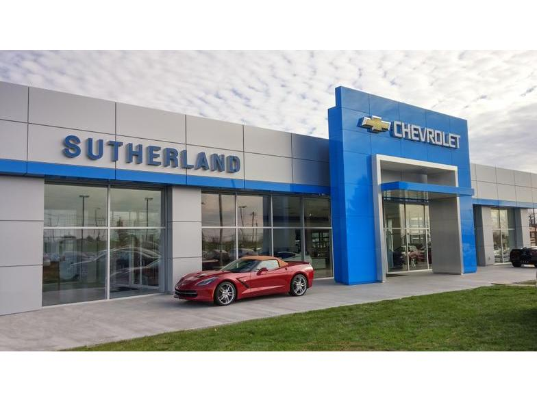 Sutherland Chevrolet Nicholasville KY Carscom - Sutherland chevrolet car show