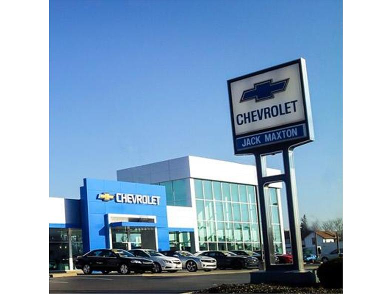 Jack Maxton Chevrolet - Worthington, OH | Cars.com