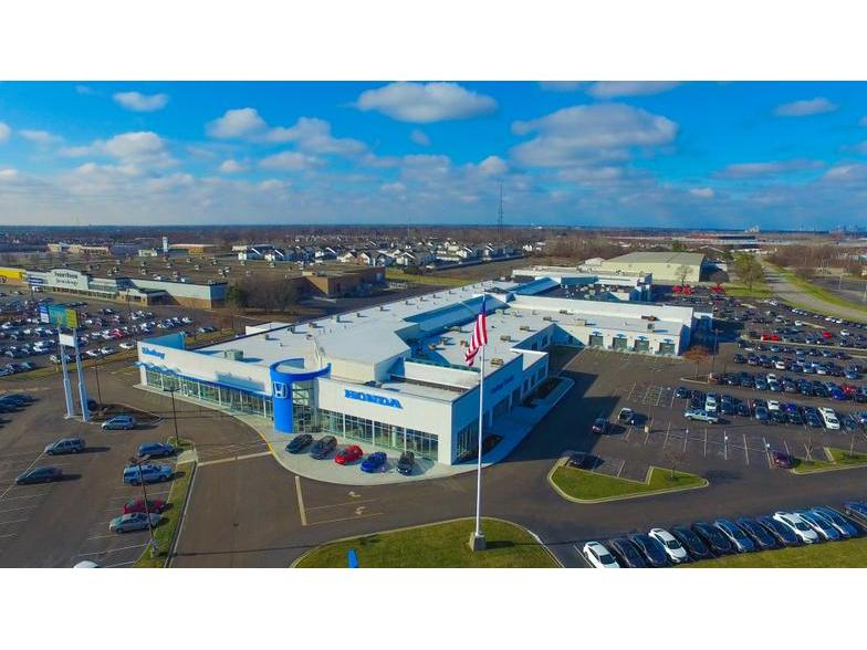 Honda columbus ohio 2019 2020 new car release date for Lindsay honda service department