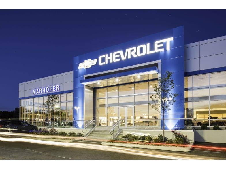 Ron Marhofer Chevrolet Stow Oh Cars Com
