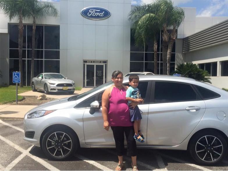 & Spikes Ford - Mission TX   Cars.com markmcfarlin.com