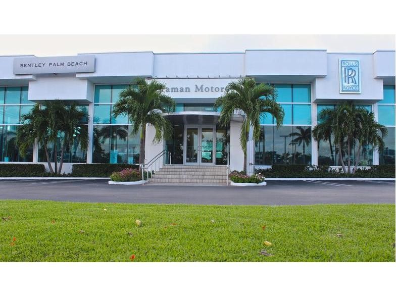 Braman Motors West Palm Beach